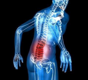 Dor nas costas crônica: um tratamento de 10 minutos deixa os pacientes sem dor