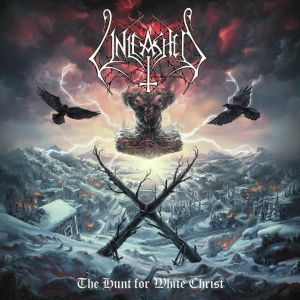 Unleashed - The Hunt for White Christ (2018)