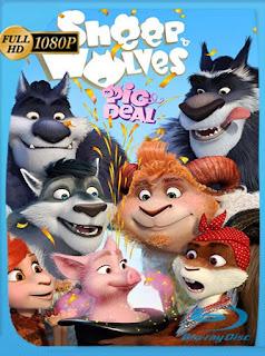 Sheep and Wolves: Pig Deal (2019) HD [1080p] Latino [GoogleDrive] SilvestreHD