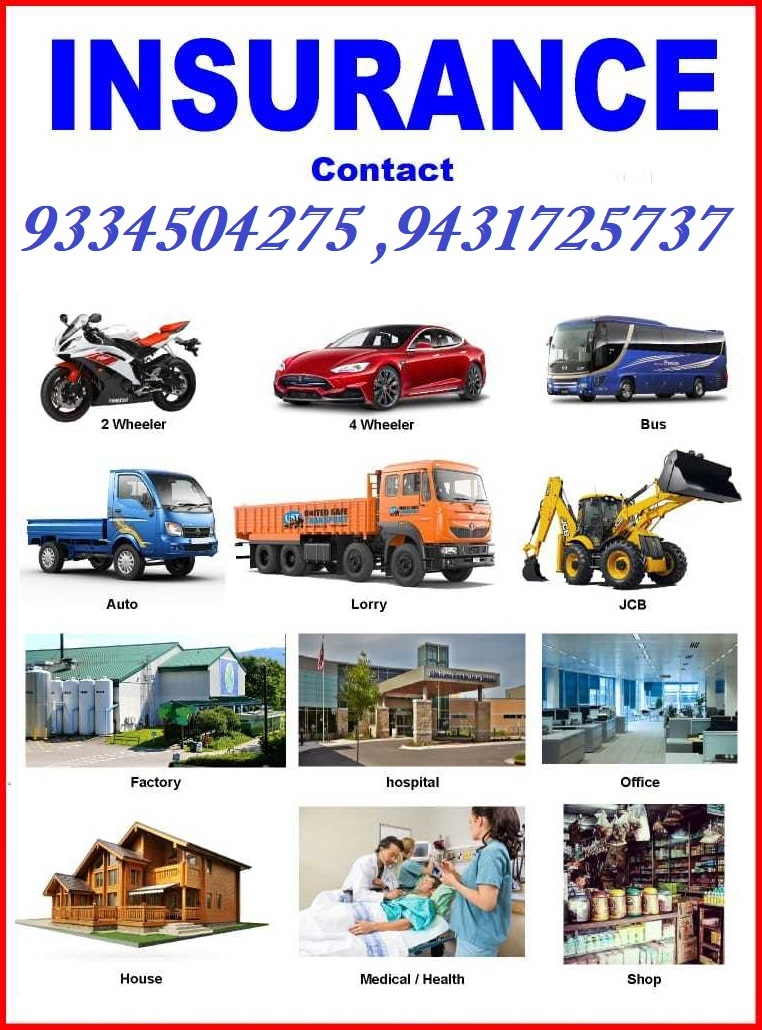 Buy Online Insurance And Renew Two Wheeler Insurance Four