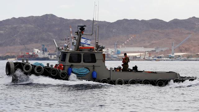 Israel intercepta una embarcación de activistas que pretendía romper el bloqueo de la Franja de Gaza
