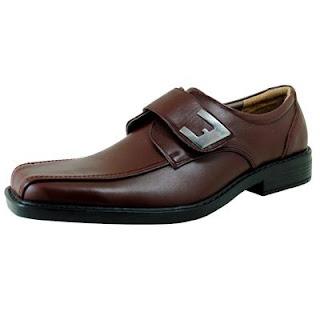 Sepatu Pria Monument MM 02