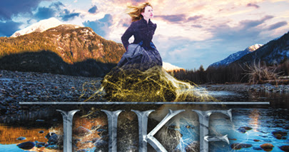 Book Review: Like a River Glorious by Rae Carson