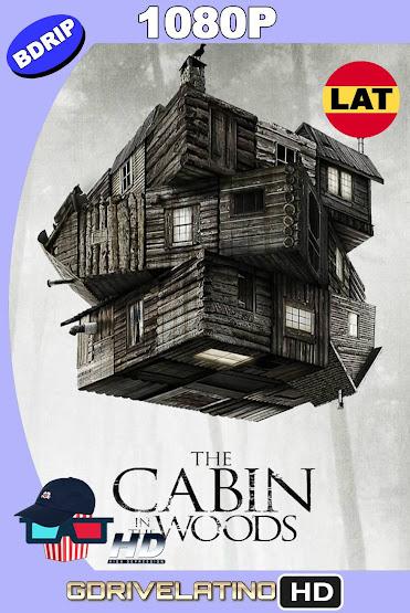 La Cabaña del Terror (2012) BDRip 1080p Latino-Ingles MKV