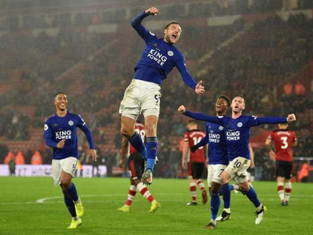 Leicester thắng 9-0 chấn động Ngoại hạng: Vô tiền khoáng hậu, sánh ngang kỷ lục MU