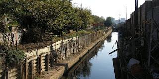 Canal de la Infanta en St. Feliu