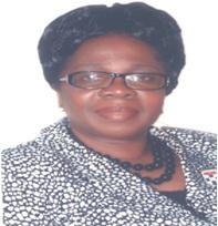Gladys Olubunmi Olateru Olagbegi dead