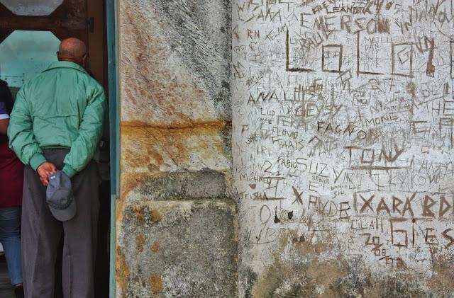 Missão na Igreja São Francisco de Paula, em Ouro Preto