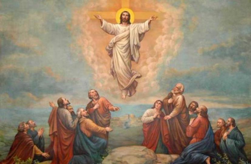 Ανάληψη του Κυρίου: Γιατί έγινε μετά από 40 μέρες και όχι αμέσως μετά την Ανάσταση;