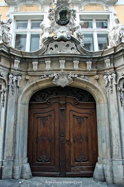 portal, graz
