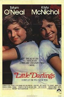 Маленькие прелестницы / Милые Малышки / Little Darlings.