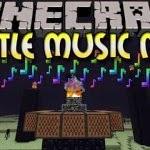 BattleMusic  Minecraft Battle Music Mod 1.7.2/1.6.4