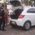 Motorista é preso em flagrante após agredir amarelinho por não ter aceitado multa de trânsito