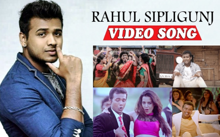 rahul-sipligunj-private-songs