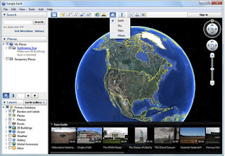 Google Earth 2016 Free