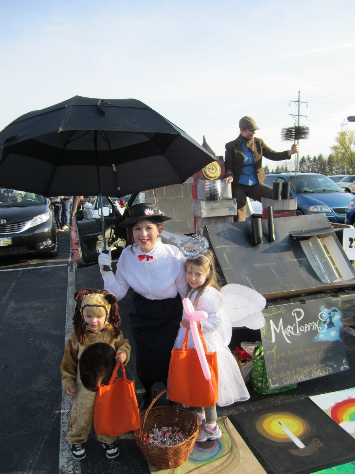 All About Mlg Trunk Or Treat