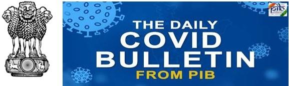 Daily-Bulletin-of-COVID-19