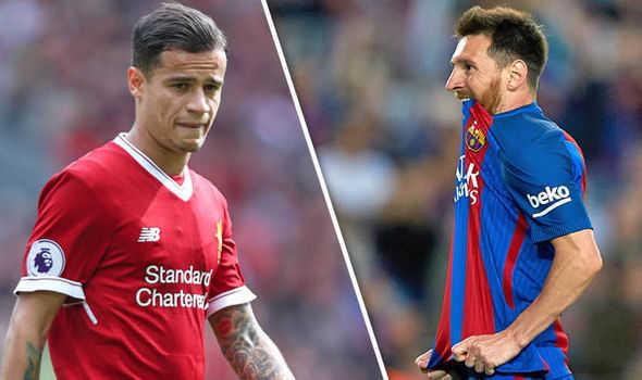 Coutinho, Bale, dan Neymar pun Tak Layak Dihargai di Atas 100 Juta Euro, Kecuali Messi