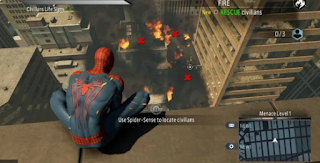 The Amazing Spiderman 2 game PC