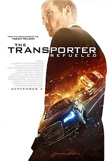 Transporter Refueled Review ( Transporter 4 ...