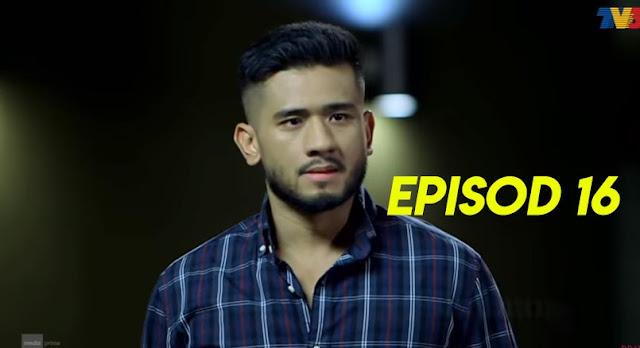 Tonton Drama Seadanya Aku Episod 16 FULL.
