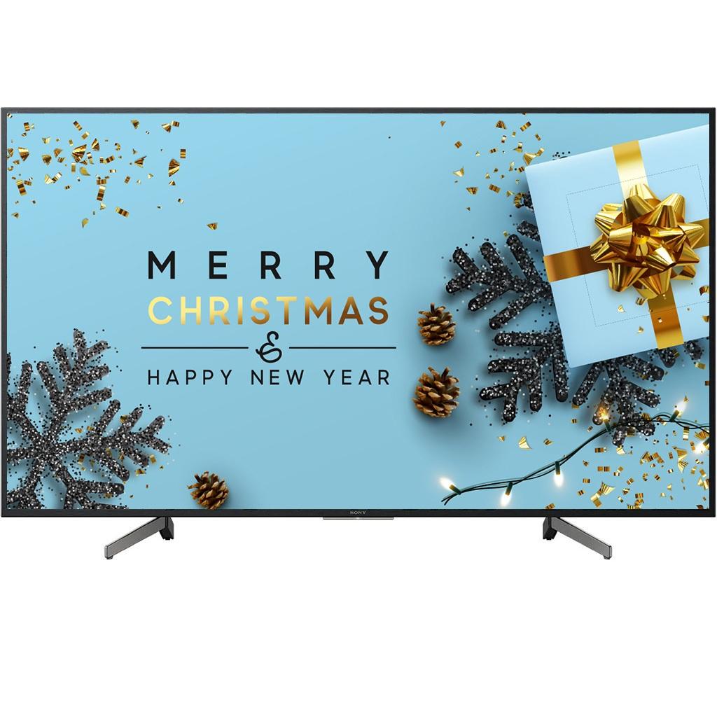 Smart Tivi Sony 65 inch 4K model KD-65X7000G , siêu nét - Giá rẻ, trả góp 0% lãi suất ⭐️⭐️⭐️