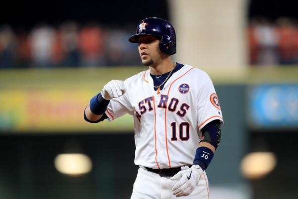 El primera base cubano Yuli Gurriel, quien se sometió a una operación por una fractura en la mano izquierda, evitó arrancar la temporada en la lista de lesionados de los actuales campeones de la Serie Mundial, los Astros de Houston.