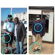PHOTOS: See how Simple Cyril Ramaphosa and Tito Mboweni dress With all the Millions they have,