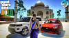 GTA INDIA 6.0 [Indian Cars, Bikes, Monuments & More] Apk+Data