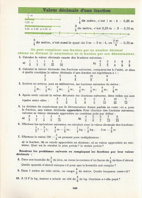 Entre hétérogénéité et ennui en sixième. Brandicourt%252C%2BProbl%25C3%25A8mes%2Bet%2BCalculs%2BCM1%2B%25281963%2529_0120