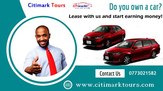 Car hire in Nairobi  | Citimark Car Hire Kenya