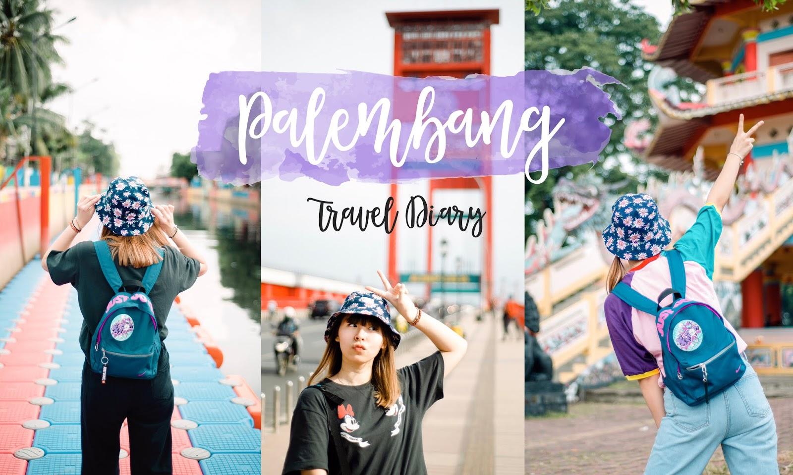 Palembang Travel Diary | www.bigdreamerblog.com