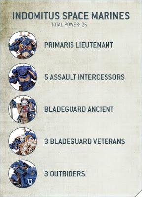Patrulla Marines de Asalto
