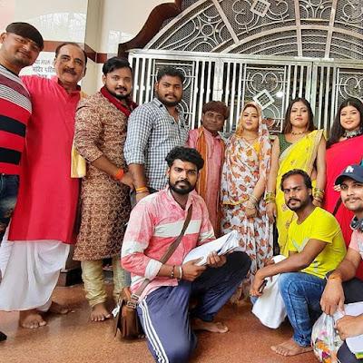 Ban Ja Tu Meri Rani Bhojpuri Movie