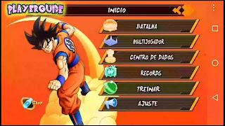 Dragon Ball Tap battle mod apk