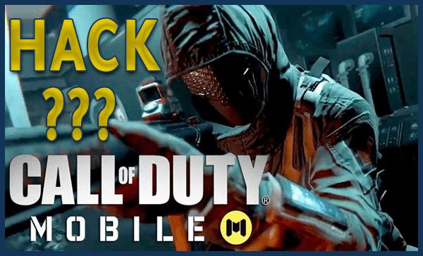 هكر لعبة Call Of Duty : Mobile للأندرويد ! هل يمكن  ؟