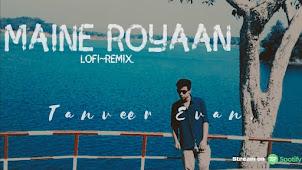 Maine Royaan | Tanveer Evan | Piran khan | Bangla Lyrics