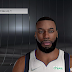 NBA 2K22 Sonny Weems Cyberface and Body Model by China_Zhang Binglong