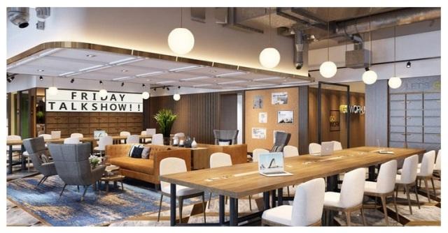 Memilih coworking space