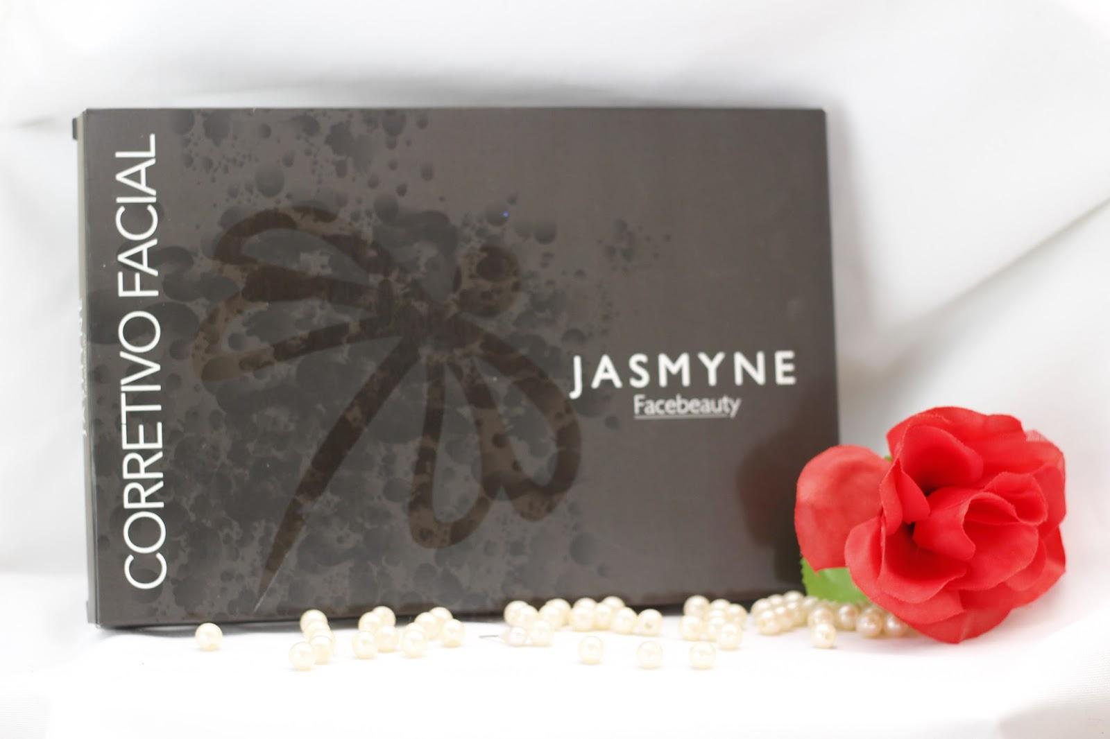Corretivo Jasmyne