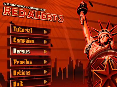 تحميل لعبة Red Alert 3