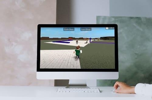 تحميل لعبة Roblox للكمبيوتر مجانا 2021 روبلوکس ويندوز 7 و 8 و 10
