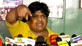 """""""Sasikala should answer, Apollo should release CCTV footages"""" – Mansoor Ali Khan explodes"""