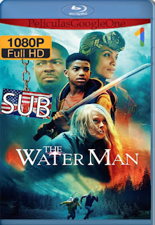 The Water Man (2020) AMZN [1080p Web-DL] [SUB] [LaPipiotaHD]