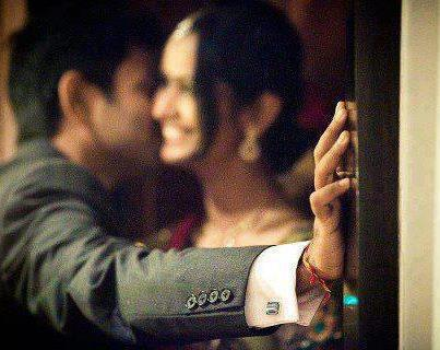 Couple Love DP
