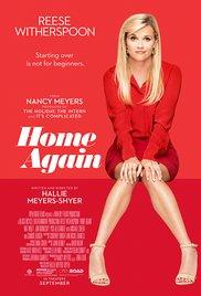 Home Again - Watch Home Again Online Free 2017 Putlocker