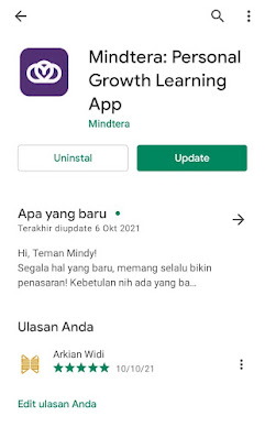 download aplikasi mindtera di IOS