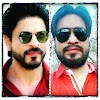 Who is real jabra Fan? Gavrav or me-My letter to Mr. Shah Rukh Khan.