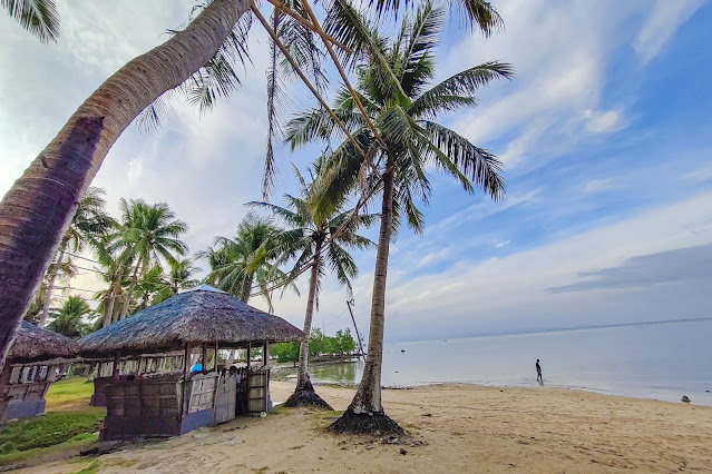 Unisan Sands Resort, Quezon Province