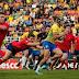 RedeTV! negocia para exibir o Campeonato Sul-Americano de Rugby